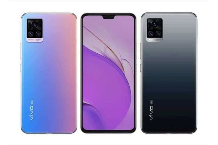 Vivo V20 Pro 5G has finally launched in India