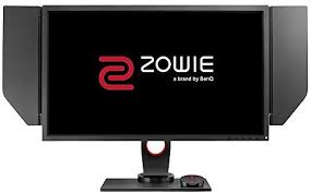 BenQ ZOWIE XL2740 27 inch 240Hz Gaming Monitor with G-Sync