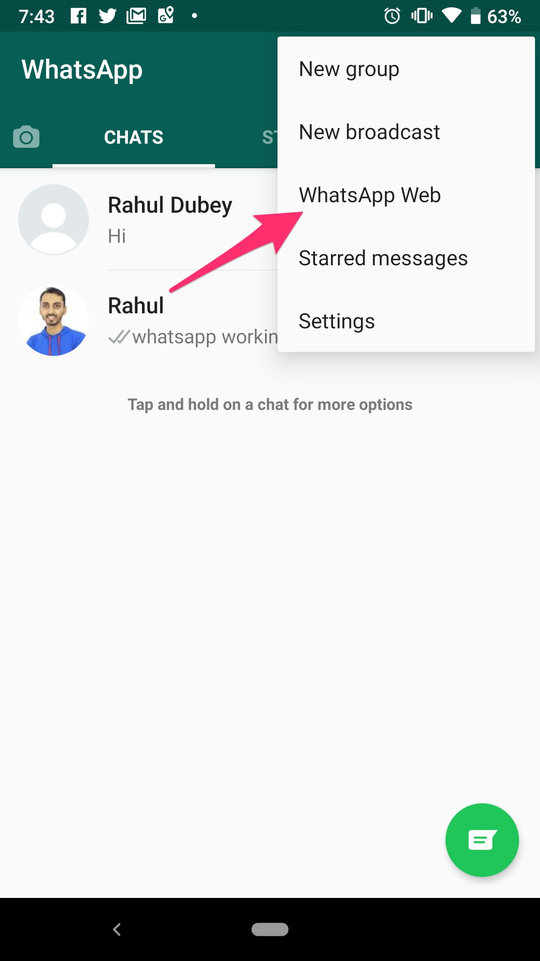How to Install WhatsApp on iPad without Jailbreak? 2020