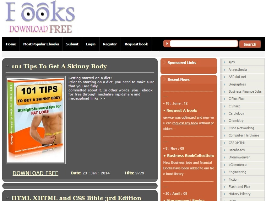10 Free Css Ebooks Download Free Ebooks Legally  Autos Post
