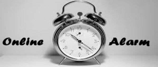 Free Online Alarm Clock For Heavy Sleepers