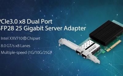 Upgrading 10G NIC driver on Linux (Intel® 82599ES 10 Gigabit Ethernet Controller)