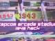 Hack capcom arcade stadium games