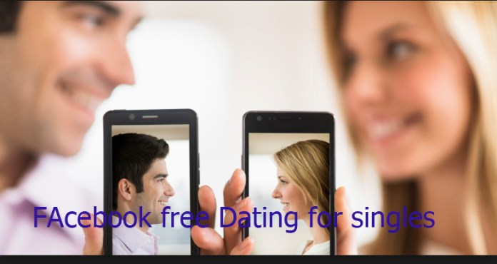 Facebook free dating