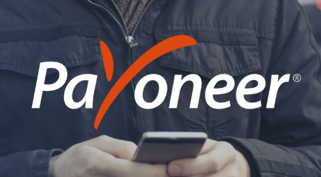 Payoneer customer service
