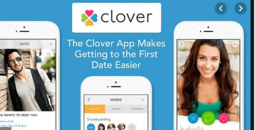 Clover dating