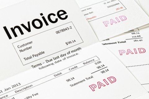 Invoice Finance, Invoice Factoring & Discounting Guide