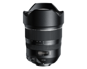 Tamron SP 15-30mm G2 for Canon EF Mount