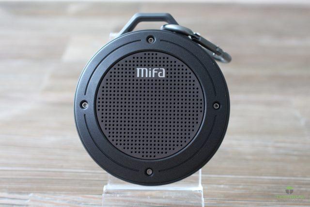Mifa F10 Unboxing 004