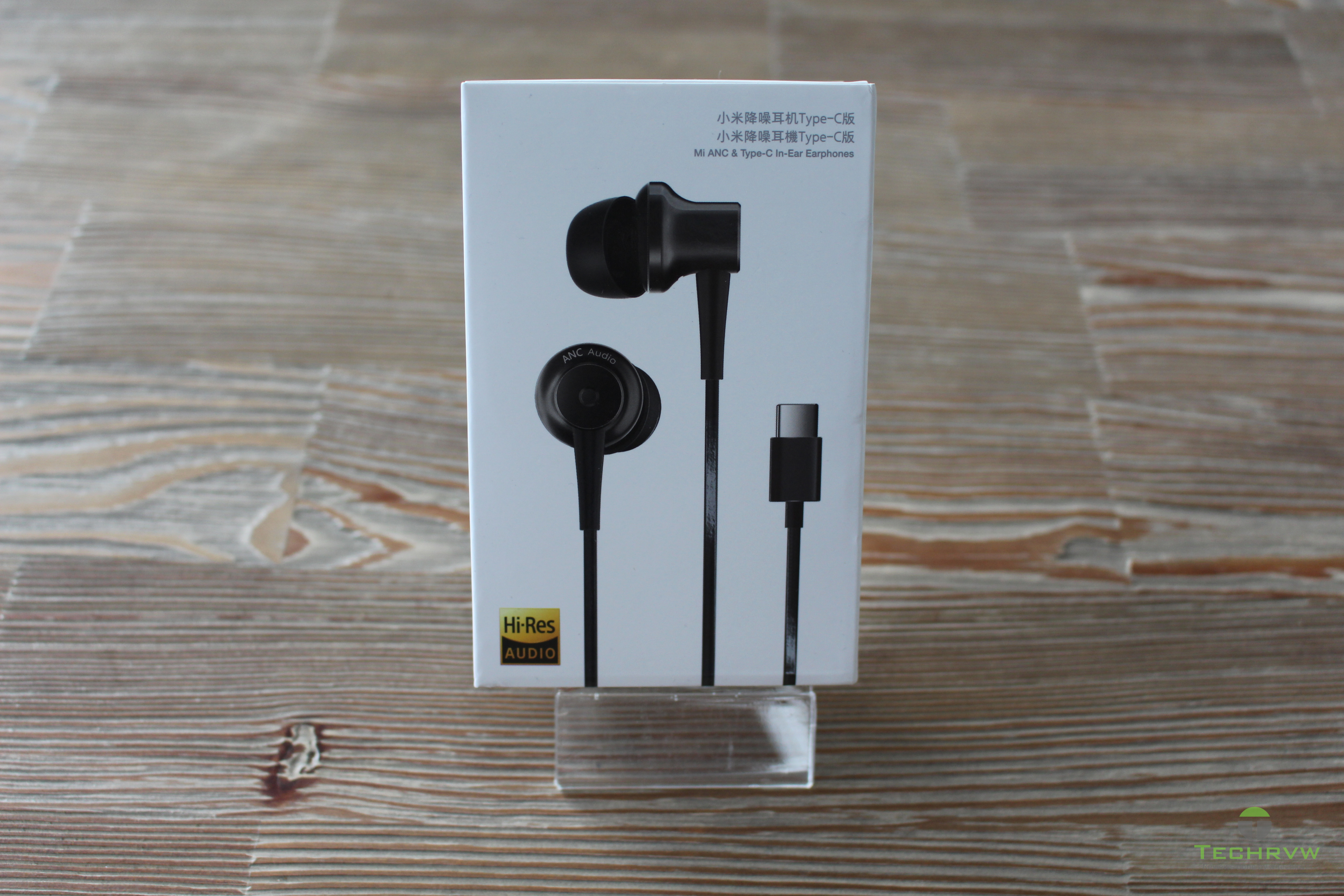Xiaomi In-Ear Unboxing 001