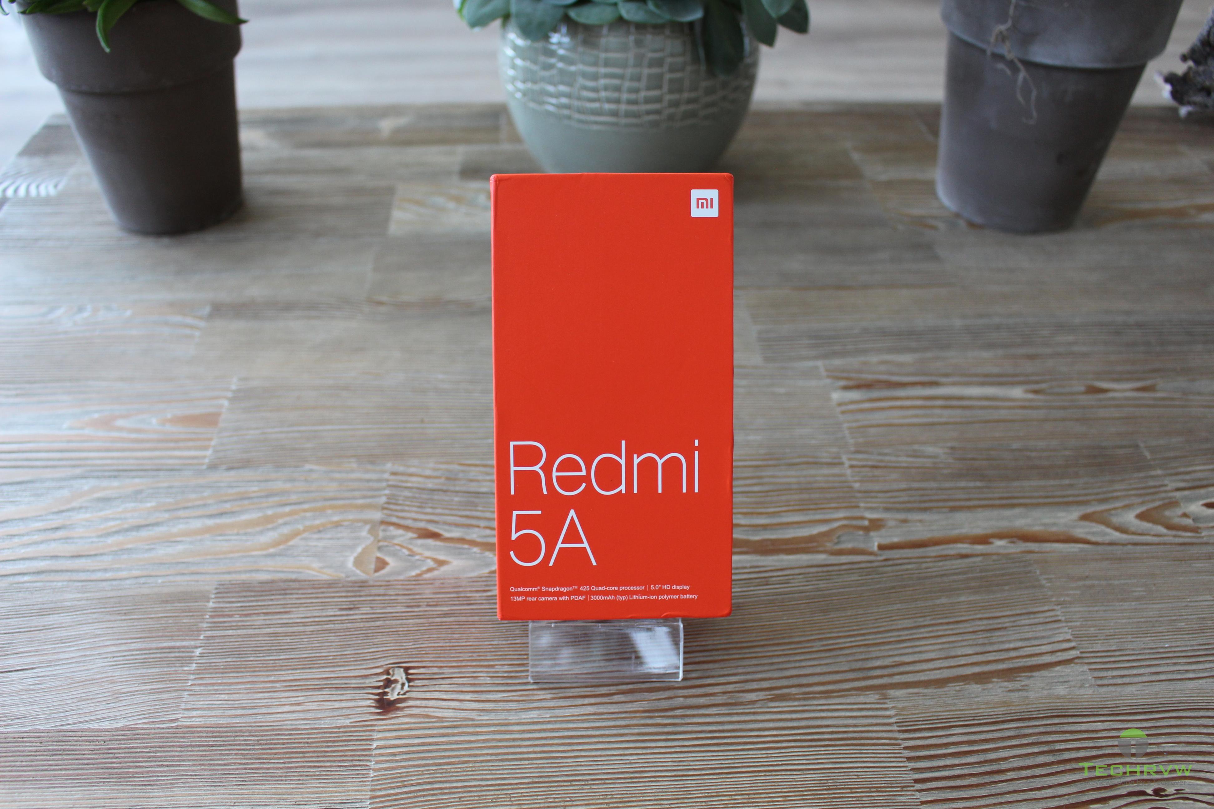 Xiaomi Redmi 5A 001