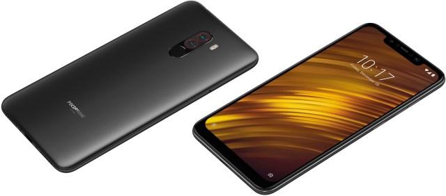 Xiaomi Pocophone F1 002