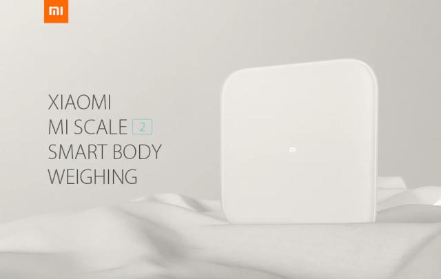 Xiaomi Mi Scale 2 001