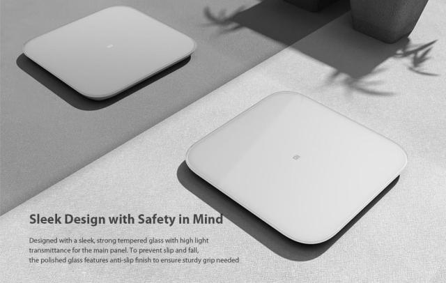Xiaomi Mi Scale 2 003