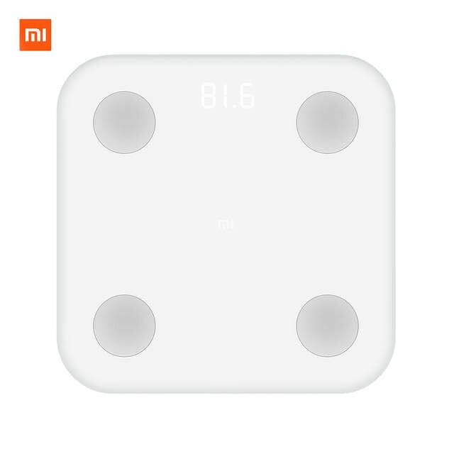 Xiaomi Mi Scale 2 004