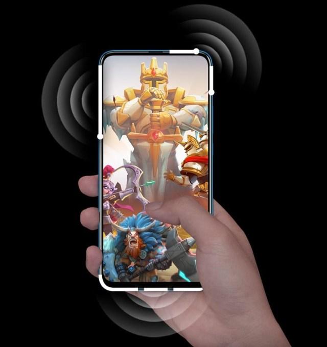 Honor 9X Signal Enhancer
