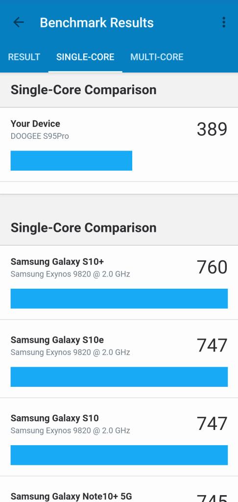 Doogee S95 Pro Performance 005