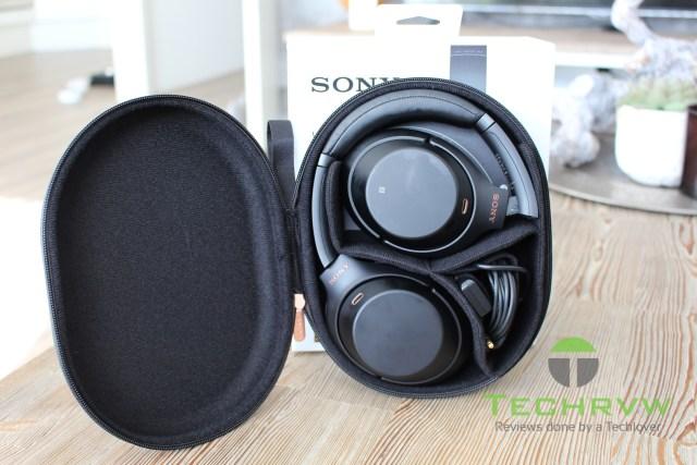 Sony WH-1000XM3 008