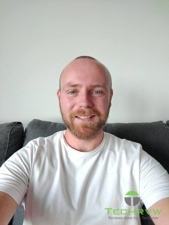 OnePlus Nord Selfie Camera 001