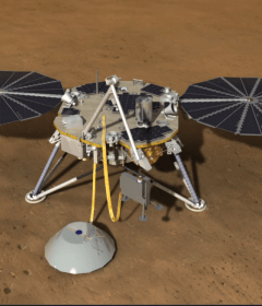 insight-spacecraft