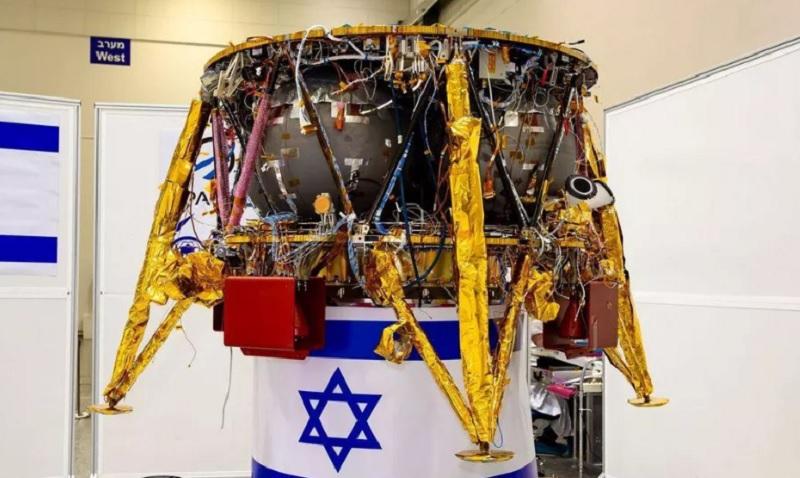 moon-spacecraft-israel