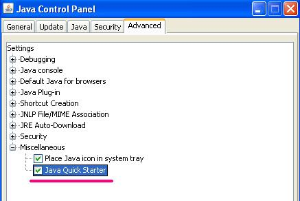 What is Jqs.exe and How to disable it? | Tech Salsa