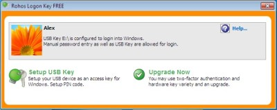 rohos-logon-key-free-configured