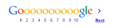 google-page-numbers