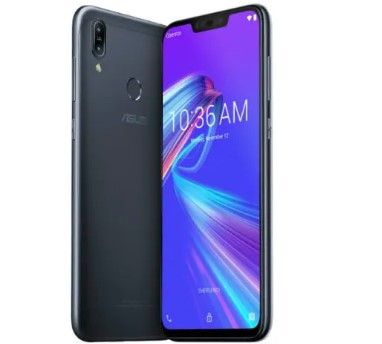 Asus Zenfone Max M2 Price in Nepal