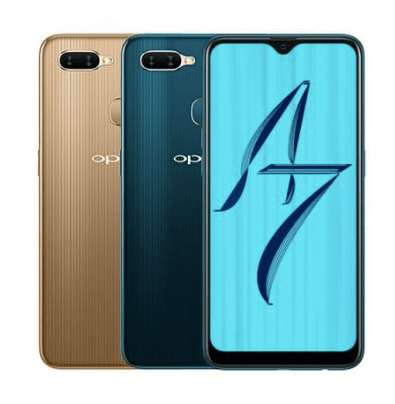 Oppo A7 Price in Nepal