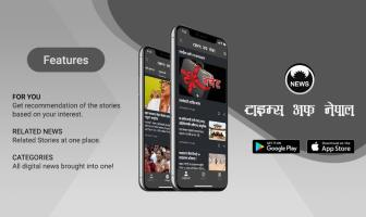 best nepali news app