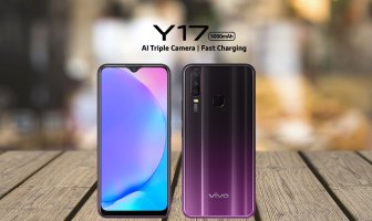 Vivo Y17 Price in Nepal