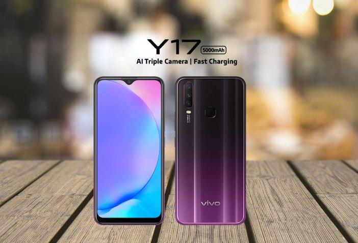 Vivo Y17 Price in Nepal