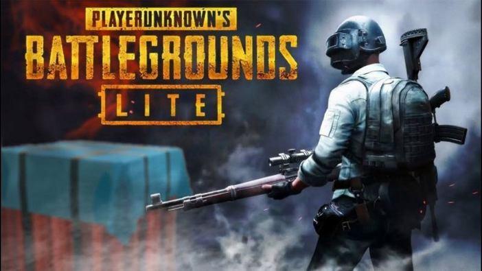Player Unknown's Battlegrounds LITE