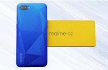 Realme C2 Price in Nepal