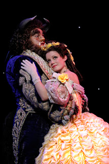 Disney's Beauty and the Beast Coming to National Theatre (w. ticket giveaway)