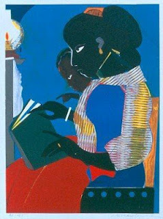 Celebrate Black History Month with Romare Bearden at Macy's