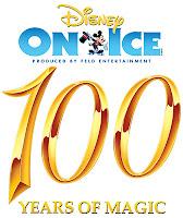 Disney on Ice Celebrates 100 Years of Magic at DC's Verizon Center Feb 15-20