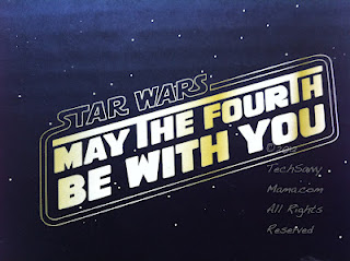 Celebrating Star Wars Day: May the 4th Be With You