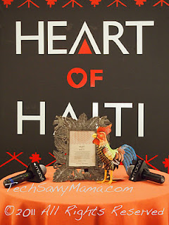 Heart of Haiti: Gifts That Give Back