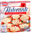 Conversation and Shared Meal with Dr. Oetker Keeps Romance Alive
