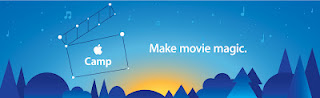 Apple Camp: Free for Young Movie Makers