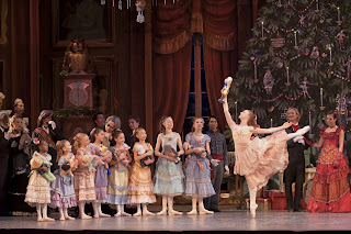 DC Readers: The Washington Ballet's Nutcracker at the Warner Theater (w. ticket giveaway!)
