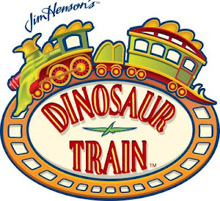 Climb Aboard Dinosaur Train for Natural Science & Paleontology