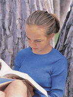 Reading Week: Tips to Keep Your Child Interested in Books