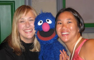 Happy 40th Birthday Sesame Street! Did you know    - Tech