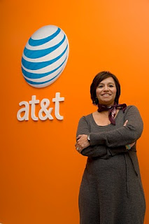 AT&T participates in Text4Baby: Tips on your Baby's Growth & Development