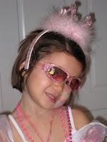 Little Miss Techie's iPod Lust