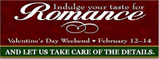 McCormick & Schmick's Offers Above & Beyond Service for Your Valentine (w. giveaway)