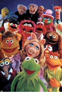 Website of the Week: Muppet Clips on YouTube